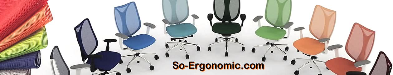 So Ergonomic